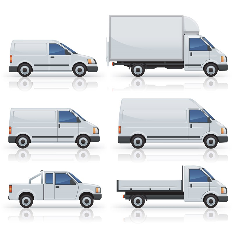 van part exchange